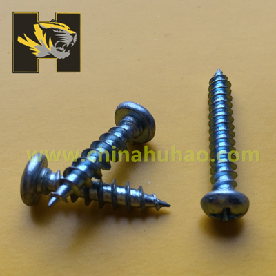 Auto Tapping Drywall Parafuso, Parafuso de madeira, parafusos, Mobiliário Nails, Auto Tapping Screw